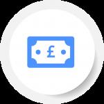 payroll money uk note pound british
